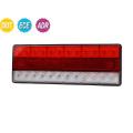 LED Tren de camión Cola / Parada / Señales de giro / Luces de retroceso