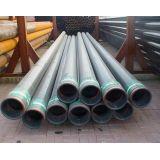 Api Steel Tube, Api 5b Casing Pipe J55, K55, N80 Steel Pipes