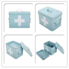 Home first aid box