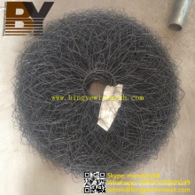 Tree Root Ball Mesh Basket