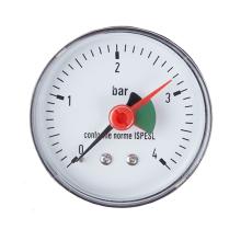 Compteur de pression mimor de bonne qualité de vente chaude