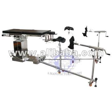 Orthopedic Table