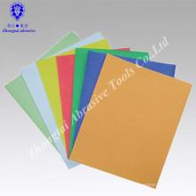 Farbe Sandpapier 230 * 280mm