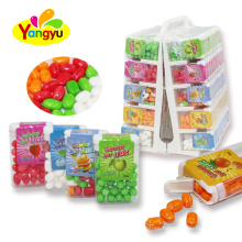 Display Packing Tic Tak Fruity Tablet Candy Mints