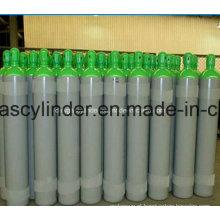 40liter Cilindro de gás da alta qualidade da alta qualidade da indústria