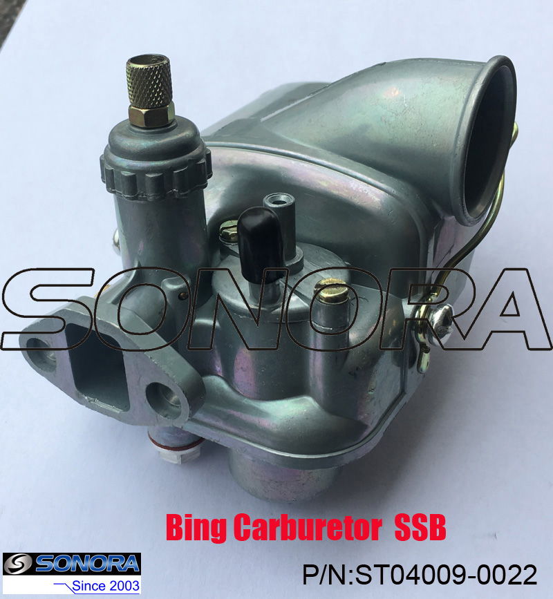 Bing SSB Carburetor 17mm 1