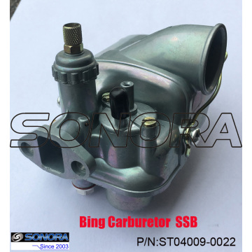 Bing SSB Carburador 17mm