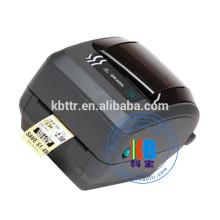 Cuidado etiqueta etiqueta adesiva etiqueta impressão impressora de transferência térmica de código de barras GK420t