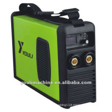 inverter IGBT arc Welding Machine for welding electrodes