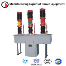 Outdoor Vacuum Circuit Breaker with High Voltage and Quality