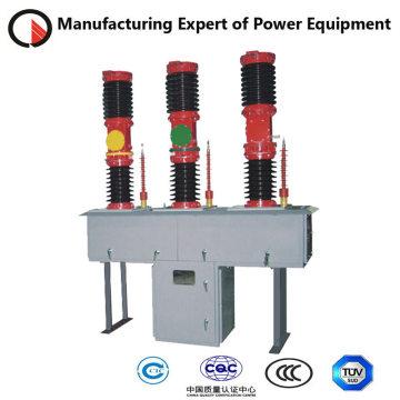 Alta calidad para el interruptor de vacío con buen precio y alto voltaje