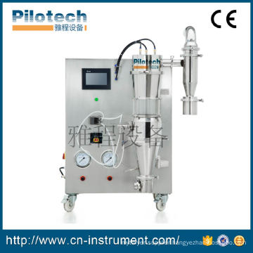 Chemical Engineering Laboratory Granulator Pellet Machine