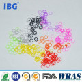 wide temperature range food grade silicone o rings