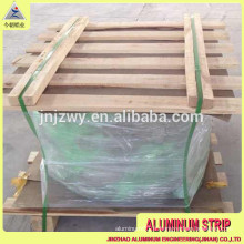 8011 alliage d'aluminium bord étroit pour application en verre isolant