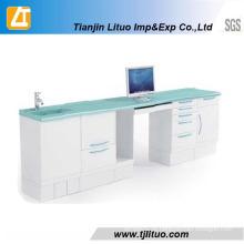 Armários de laboratório Dental Tianjin à venda