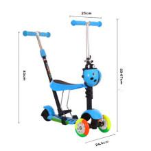 New Cheap Kick Scooter Children Kids Scooter