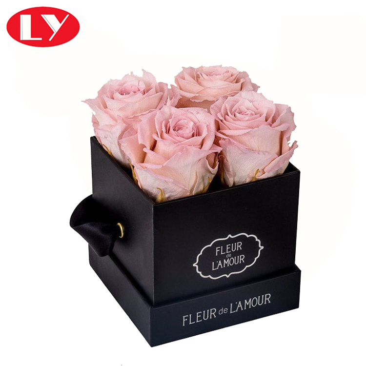 Black Flower Box3