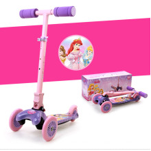 Мини Tri-Scooter с более дешевой ценой (YV-025)