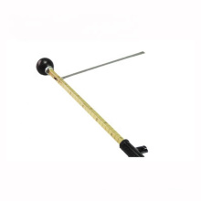 Hot sale Top Quality Animal meter stick measurements Cattle Sheep height hip measuring stick