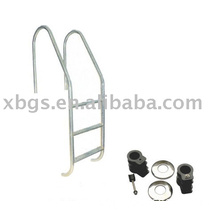 Sl series stainless steel pool ladder