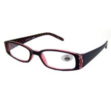 Привлекательные очки для чтения дизайна (R80589-2)