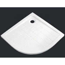 Simple Design Acrylic Sector Shower Tray