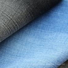 100% Algodão Tecido Denim Stock para Jeans