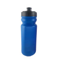 600ml Custom Logo Branding Plastic Water Bottle