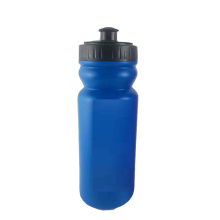 Good Quality for China Sports Water Bottle,Screw-Top Sports Bottle,All Black Shaker Bottle,Insulated Water Bottle Supplier 600ml Custom Logo Branding Plastic Water Bottle export to Eritrea Wholesale
