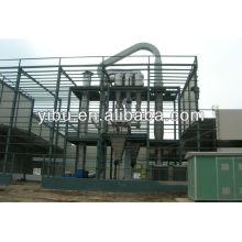 Secador de corriente de aire de la serie JG
