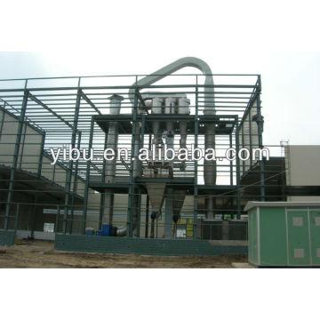 JG Series AIR Stream Dryer
