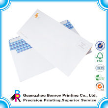 High quality custom DL envelope printing