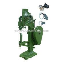 Vertikal-Typ Lampe Leuchte orientierte Nieten Machine(2mm-3.5mm)