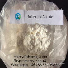 Musle Growth Steroid Powder Boldenone Acetate for Fat Loss 2363-59-9
