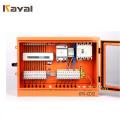 L'usine fournit directement une boîte de combinaison solaire avec 12 cordes