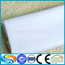 100% coton 60 * 40 173 * 120 tissu de literie d'hôtel