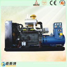 Ensemble d'alimentation électrique haute puissance de 525kVA avec moteur diesel