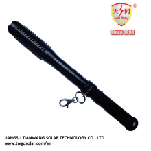 Heavy Duty Strong Electric Stun Baton with Key Chain