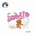 Abnehmbarer Bestseller Cute Tattoo Sticker für Kinder