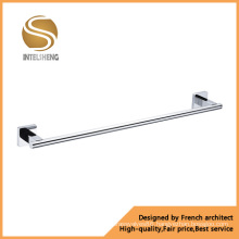 Stainless Steel Bathroom Mixer Single Towel Bar (AOM-8209)