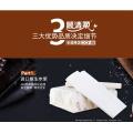 Essuie-mains de cuisine en pâte de bambou à 3 épaisseurs