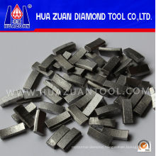 25-350mm Reinforce Concrete Core Bit Segments for Sale