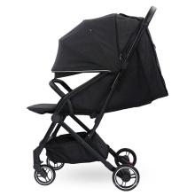 Fábrica chinesa portátil Easy Go Travel Baby Passeggino Poussette com almofada lavável