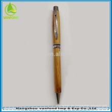 Artículo promocional ECO reciclaje bolígrafo por mayor