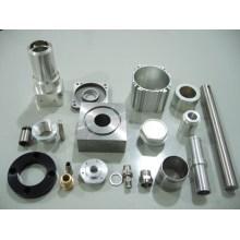Peças de anodização personalizadas da máquina do CNC