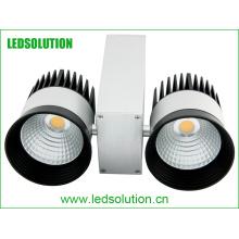 Remoto Driver Dimmable de Alta Potência LED Track Light 38W Habitação (LS-GD-038-0185)