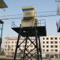 Certificado del CE ISO SGS BV Precio de alta calidad del mezclador concreto de la compra Js1000