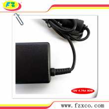 AC Adapter Laptop Charger Plug For SAMSUNG