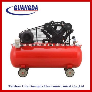 181PSI 7.5KW belt driven air compressor 10HP 300L