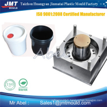 Food grade bucket mould